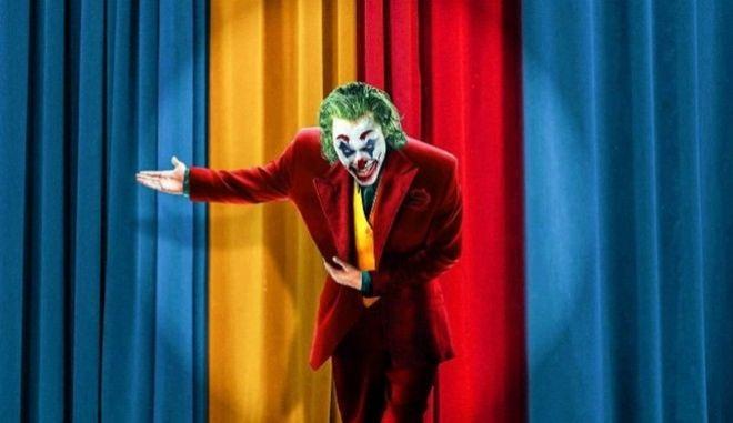 Ο Joker ανέκτησε τον έλεγχο του αμερικανικού box office