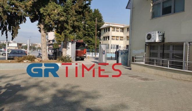 ΚΚΕ για Σταυρούπολη: Δεν χωρά εφησυχασμός