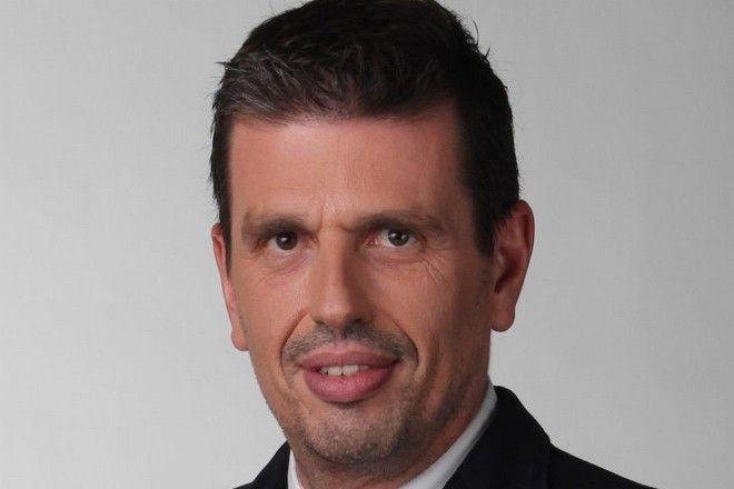 Δημήτρης Καιρίδης, καθηγητής πανεπιστημίου