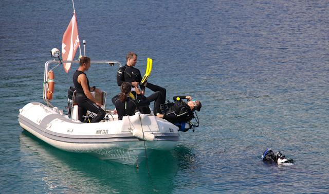 Αλόννησος: Πώς φτάσαμε στο πρώτο υποβρύχιο μουσείο - Το ναυάγιο και η εικονική πραγματικότητα