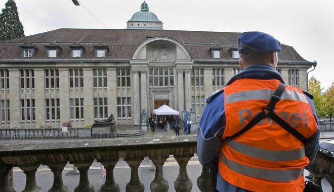 Ελβετία: Έρευνα για κατασκοπεία σε βάρος Τούρκων πολιτών