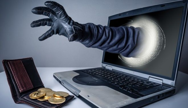 Μαροκινοί χάκερς εξαφάνισαν κρυπτονομίσματα αξίας 260.000€ από το ψηφιακό πορτοφόλι Έλληνα