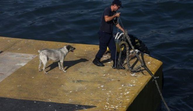 Κατάσχεση δεξαμενόπλοιου στην Κρήτη