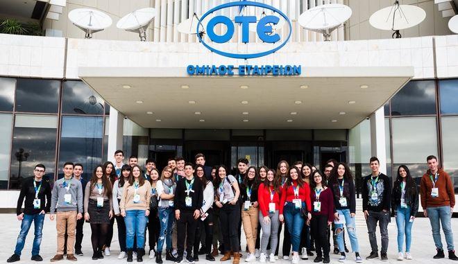 Υποτροφίες COSMOTE: ένα πρόγραμμα-θεσμός που στηρίζει πρωτοετείς φοιτητές