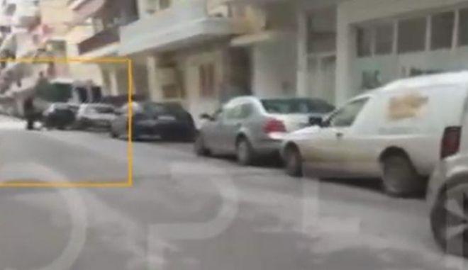 Βίντεο ντοκουμέντο από τον ξυλοδαρμό του Θανάση Τζήλου