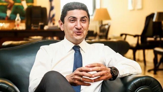 Λευτέρης Αυγενάκης