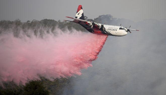 Το C-130 Hercules που συνετρίβη