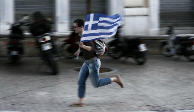 Ο μόνος θεσμός, για τον οποίο αυξήθηκε η εμπιστοσύνη των Ελλήνων (και δεν είναι ο στρατός)