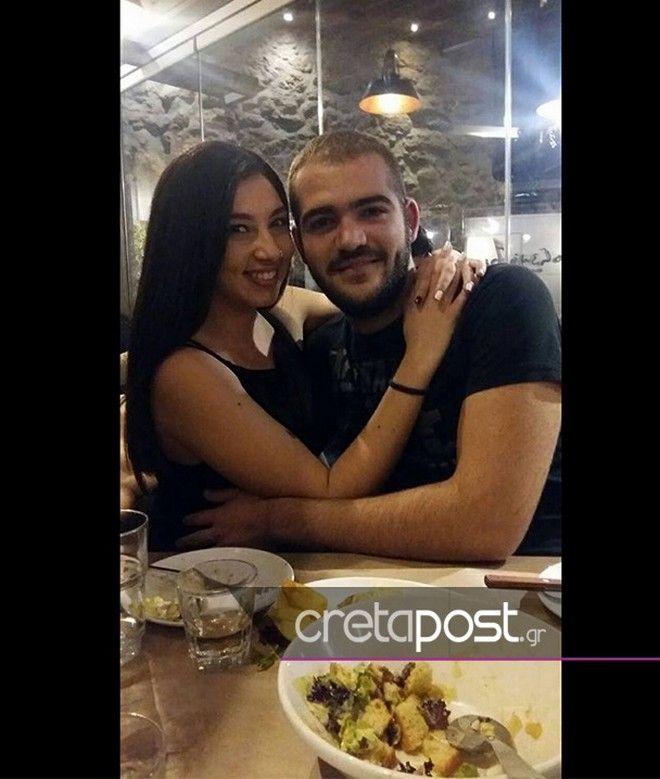 Πολύνεκρο τροχαίο στην Κρήτη: Μαζί στη ζωή, μαζί και στο θάνατο το αρραβωνιασμένο ζευγάρι