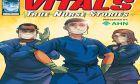 Η Marvel τιμά τους νοσηλευτές με νέο κόμικ