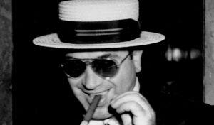 Ο Αλ Καπόνε