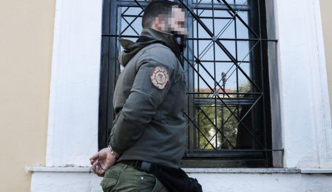 Τρία χρόνια με αναστολή για τον 30χρονο για την επίθεση σε μέλη της ΚΕΕΡΦΑ στο Νέο Ηράκλειο