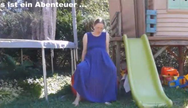 To livestreaming έγινε livescreaming: Γέννησε μόνη on camera με 1 εκ. θεατές