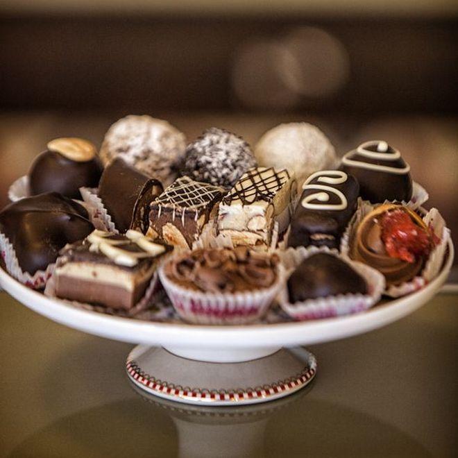 Καριόκες Παπαπαρασκευά: Το γλυκό των ρεκόρ από την Ξάνθη