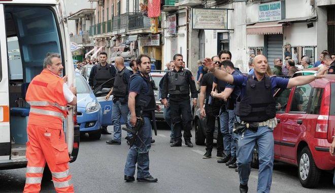 Ιταλία: Άνδρας βγήκε στο μπαλκόνι του και άρχισε να πυροβολεί σκοτώνοντας 4 ανθρώπους