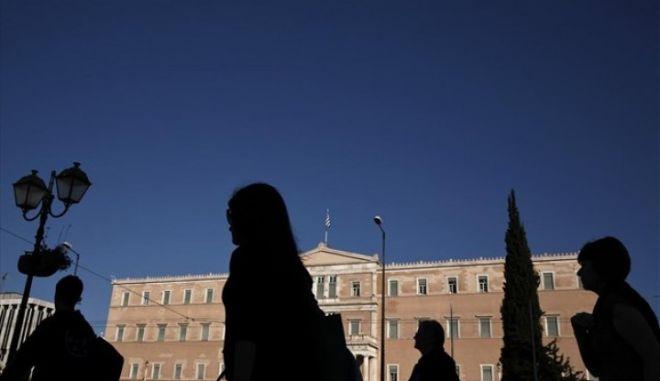 Γράφημα: Ο πληθυσμός της Ελλάδας το 2022 σε μια καθόλου αισιόδοξη πρόβλεψη