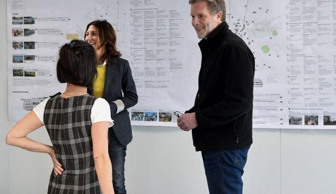 """Γερουλάνος: """"Να γίνουμε μέρος της αλλαγής που θέλουμε για την πόλη μας"""""""