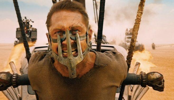 Κι όμως, το «Mad Max: ο Δρόμος της Οργής» χωρίς τα ειδικά εφέ είναι ακόμα συγκλονιστικό (βίντεο)