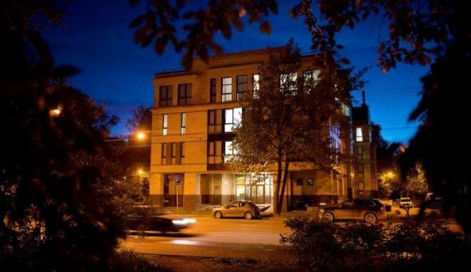 Το ρωσικό 'εργοστάσιο των τρολ'