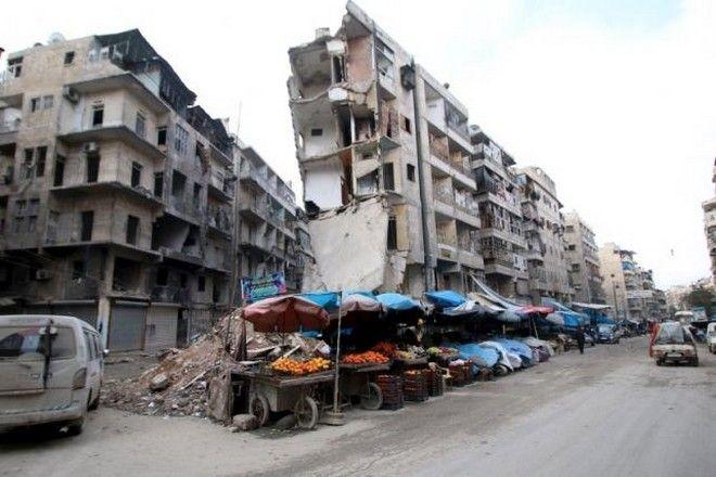 Ποιοι κρατούν και 'μοιράζουν' την τράπουλα στη Συρία