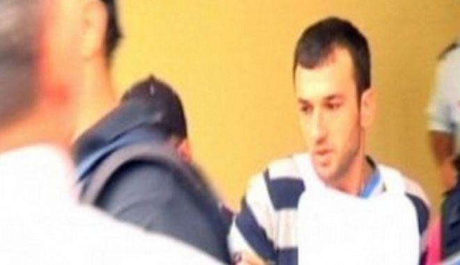 Τρις ισόβια στον αλλοδαπό δολοφόνο στα Κτίσματα Ιωαννίνων