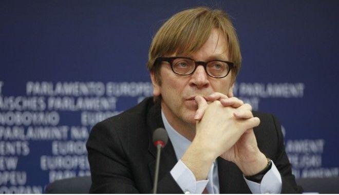 Φερχόφστατ:Η Ελλάδα δεν έκανε μεταρρυθμίσεις από την αρχή και η Ε.Ε. δεν ζήτησε μεταρρυθμίσεις