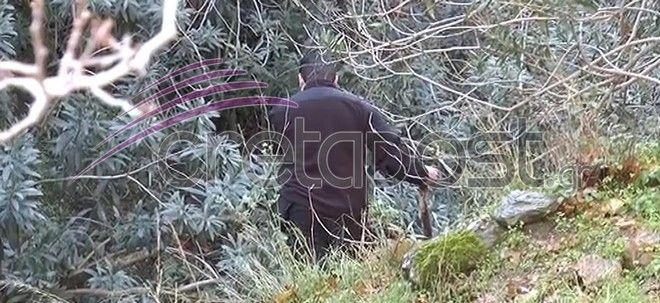 Φόνος 40χρονου στο Ηράκλειο. Συνελήφθη ο συνέταιρος του