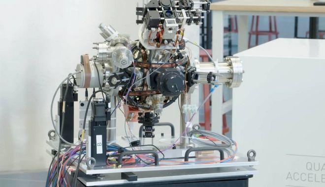 """Δημιουργήθηκε η πρώτη στον κόσμο κβαντική """"πυξίδα"""""""