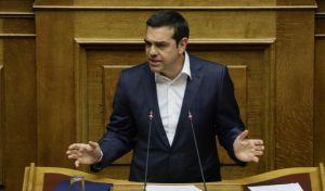 Ομιλία Αλέξη Τσίπρα στη συζήτηση επί των προγραμματικών δηλώσεων της κυβέρνησης