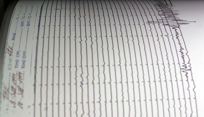Σεισμός 4 Ρίχτερ ανοιχτά της Καρπάθου