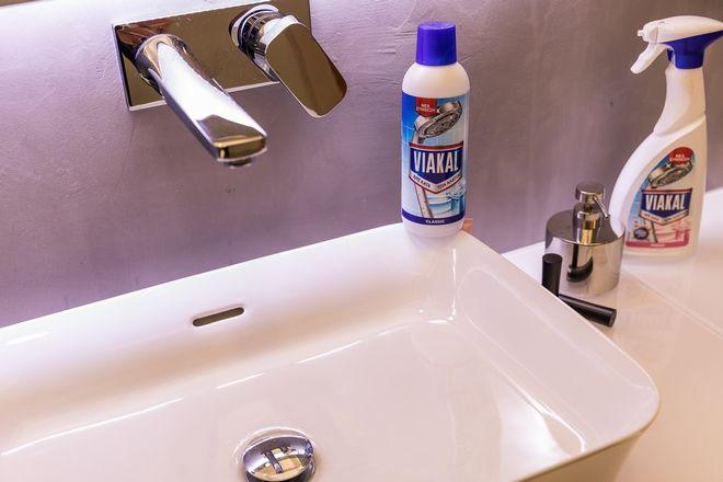 Βάζουμε απαγορευτικό στα άλατα του μπάνιου
