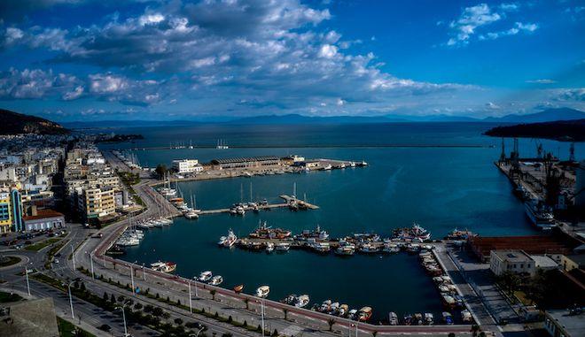 Βόλος: Πτώμα γυναίκας βρέθηκε στο λιμάνι