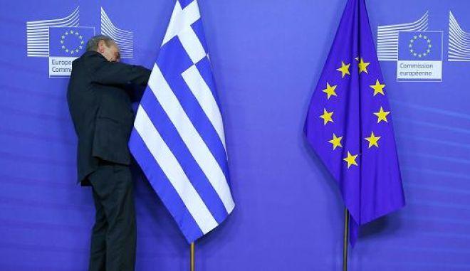 Εβδομήντα οικονομολόγοι 'βλέπουν' πως η Ελλάδα έχει 1 στις 3 πιθανότητες να βγει φέτος από την ευρωζώνη