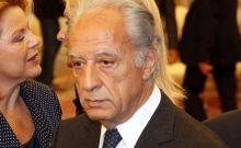 Ο πρώην υπουργός του ΠΑΣΟΚ, Τηλέμαχος Χυτήρης