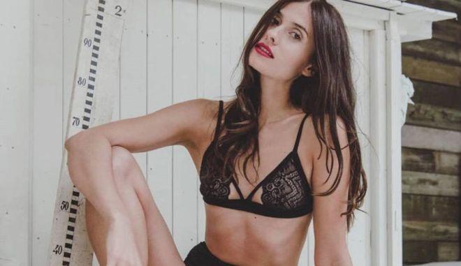 Σεράινα Καζαμία: Έγκυος η νικήτρια του πρώτου Next Top Model