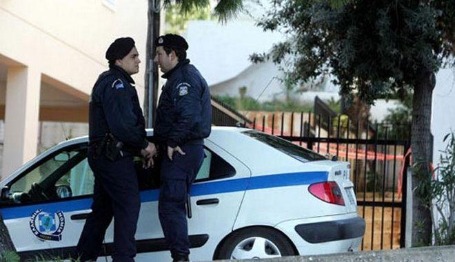 Σε ισχύ τα αστυνομικά μέτρα για την εορταστική περίοδο