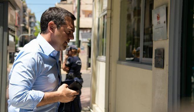 Ες αύριον τα σπουδαία στην Πολιτική Γραμματεία του ΣΥΡΙΖΑ