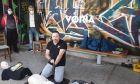 Θεσσαλονίκη: Με απινιδωτές εξοπλίστηκαν σημεία της πόλης