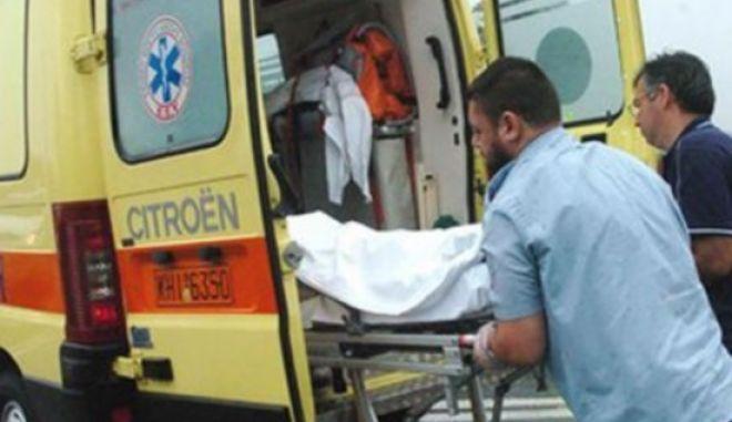 Κρήτη: Τουρίστρια σκοτώθηκε πέφτοντας από τις σκάλες εστιατορίου