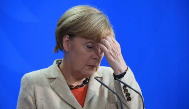 Οι Γερμανοί κάνουν το πλεόνασμα τους κι εμείς το χρέος μας