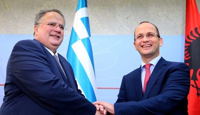 Προς συμφωνία για οριοθέτηση της ΑΟΖ με Αλβανία μέσα στο καλοκαίρι