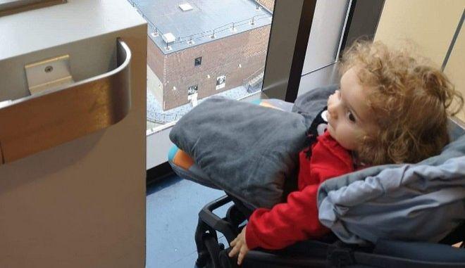 Παναγιώτης - Ραφαήλ: Ευχάριστα τα νέα από τις ΗΠΑ - Πότε θα λάβει τη γονιδιακή θεραπεία