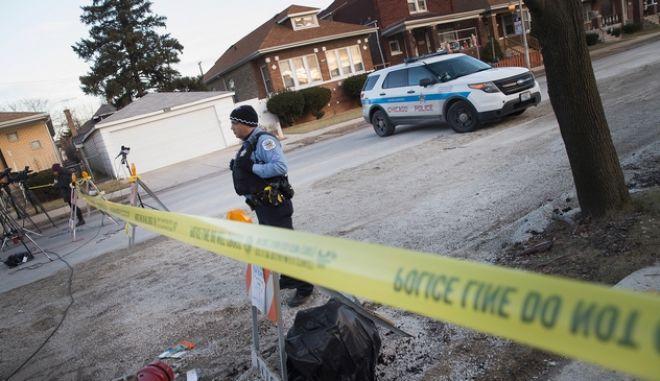 Το Σικάγο έγινε και πάλι 'πόλη των φόνων'