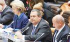 Ο Υπουργός Εθνικής Άμυνας κ. Πάνος Καμμένος συμμετείχε στη Σύνοδο των Υπουργών Άμυνας του ΝΑΤΟ, Αρχείο
