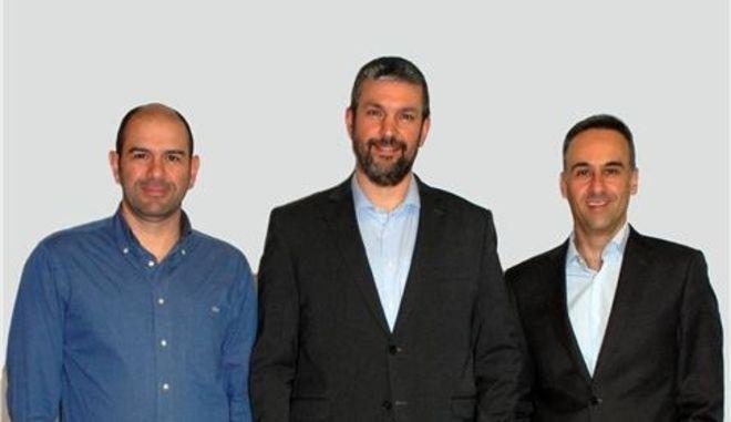 Η Cube Revenue Management έλαβε χρηματοδότηση από τη Marathon Venture Capital