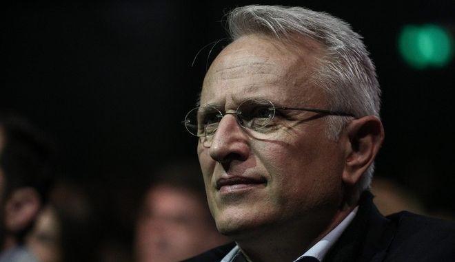 Ραγκούσης για Σκοπιανό: H ηγεσία της ΝΔ κινείται σε βάρος των εθνικών συμφερόντων