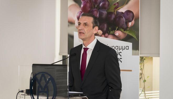 Πρόγραμμα Ευφυούς Γεωργίας: Η ΑΒ Βασιλόπουλος, το Ίδρυμα Μποδοσάκη και η Αμερικανική Γεωργική Σχολή καινοτομούν μαζί με τους Έλληνες παραγωγούς