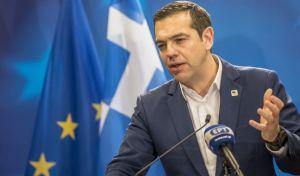 Τσίπρας: Η ΕΕ να ξεκαθαρίσει στην Τουρκία ότι πρέπει να σεβαστεί το διεθνές δίκαιο