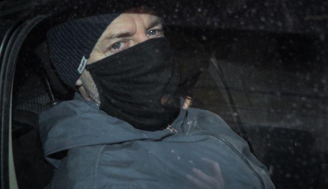 Προφυλακιστέος κρίθηκε ο Δημήτρης Λιγνάδης, 16 Φεβρουαρίου 2021