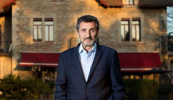 Μοχέντ Αλτράντ: Από ξυπόλητος Βεδουίνος, δισεκατομμυριούχος της λίστας Forbes